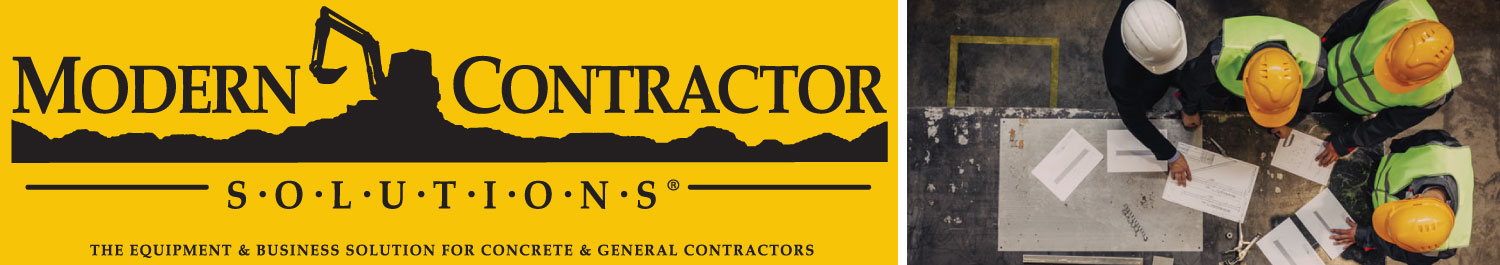 Modern Contracting Solutions Feature Article