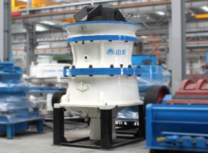 SMG Series Cone Crusher