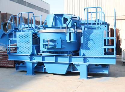 VC7 Series Rotor Centrifugal Crushers