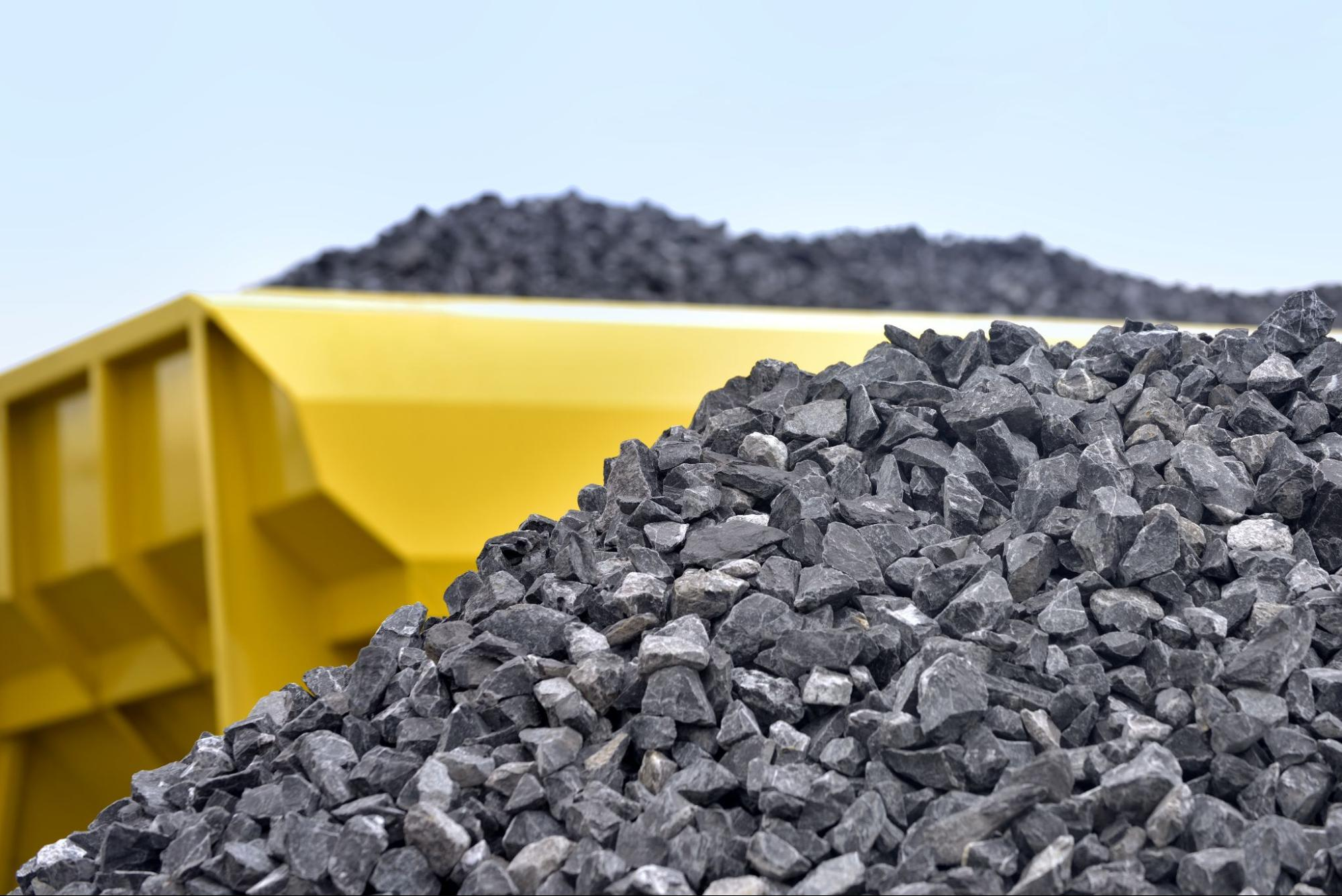 How to Prepare Aggregate for Crushing
